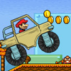 Mario Monster Truck